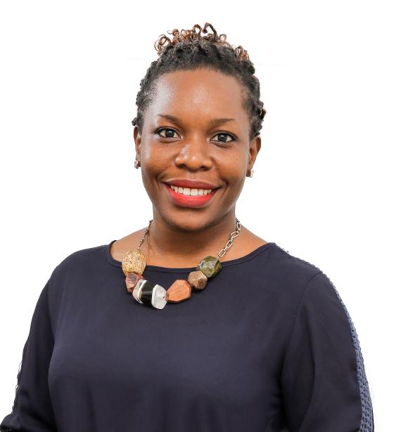 Dr Charity M. MUBEEZI