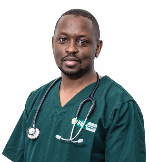 Dr. Victor Amanya Akura